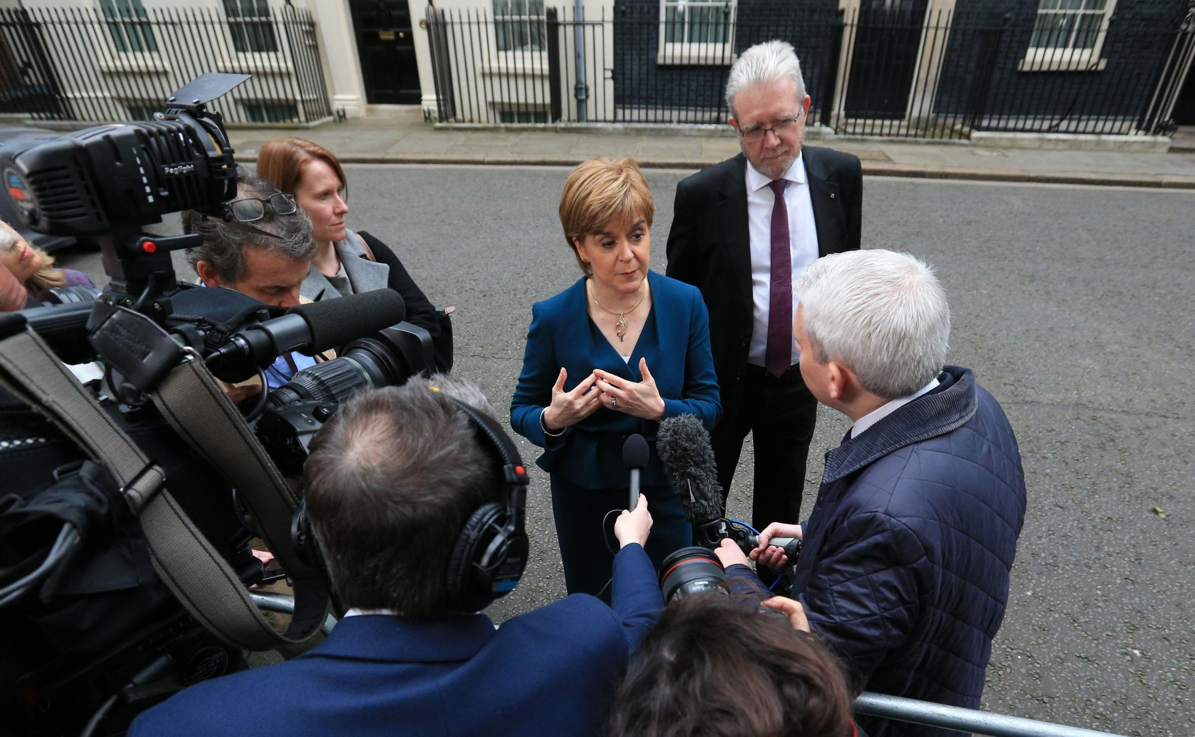 British banks preparing to leave UK over Brexit